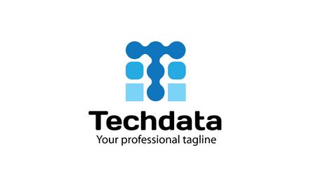 linkage: Techdata Design Illustration