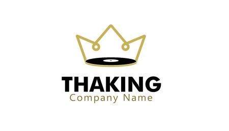 funk music: Thaking Design Illustration Illustration
