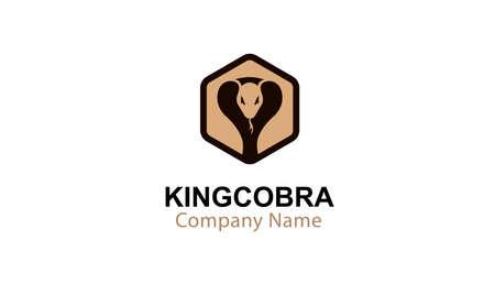 king cobra: King Cobra Design Illustration