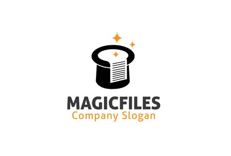 article of clothing: Magic Illustration Design Files Illustration