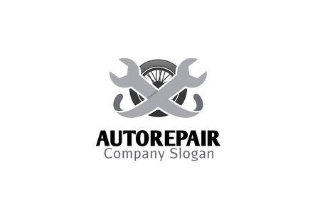 car service: Auto Repair Design