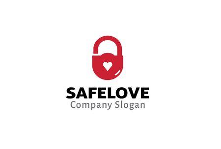 commitments: Safe Love Design Illustration Illustration