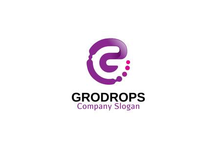 Grodrops Design Illustration