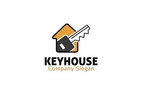Keyhouse Design Illustration