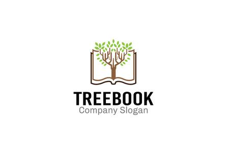 tree of knowledge: Tree Design Book Illustration Illustration