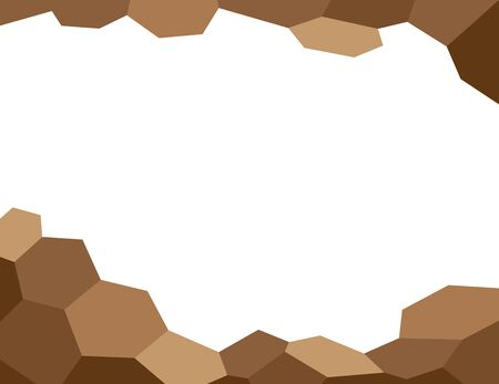 waterpolo: Abstract background Brown