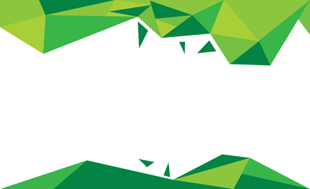 waterpolo: background banner triangle