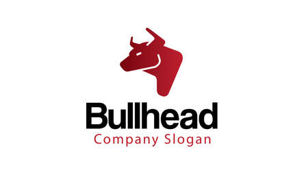 bullhead: Bullhead Design Illustration
