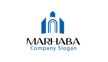 building trade: Marhaba Design Illustration
