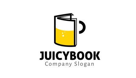juicy: Juicy Book Design Illustration