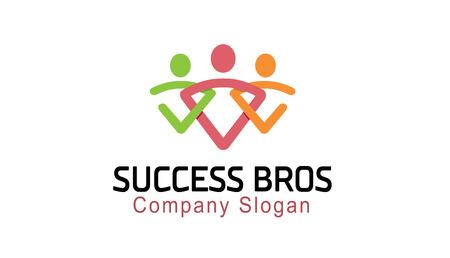succes: Succes Bros Design Illustration