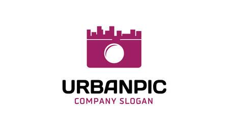 Urban Pic Design Illustration Illustration