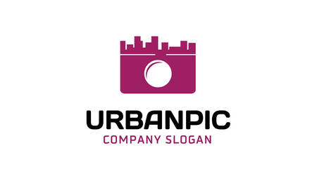 pic: Urban Pic Design Illustration Illustration