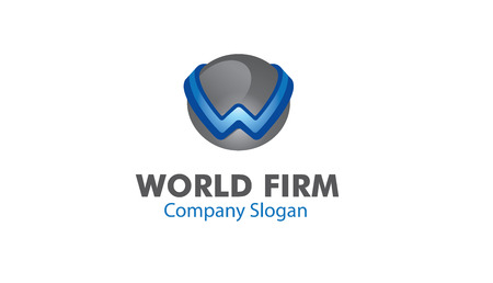 firm: World Firm Design Illustration