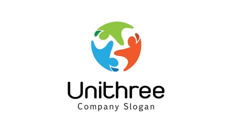 Unithree Design Illustration