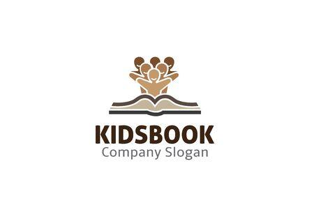 tuition: Kids Book Design Illustration Illustration