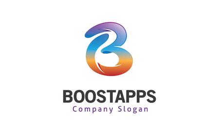 studio b: Boostapps Design Illustration Illustration