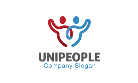 Unipeople Design Illustration