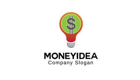 multi level: Money Idea Design Illustration