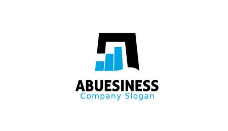 cultivate: A Business Logo Design Illustration Illustration