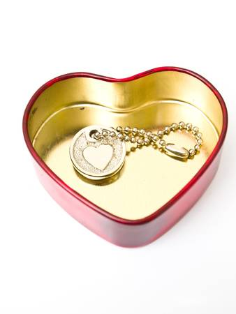 Heart is a  universal symbol of love  Stock Photo - 17481924