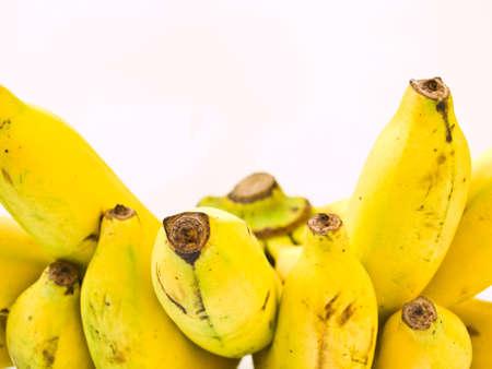 Banana Bunch from Thailand photo