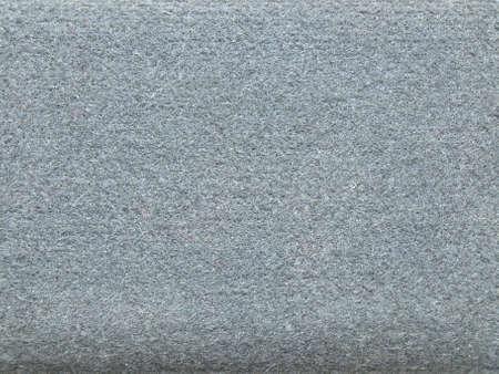 cracklier: Artificial  black fur texture background