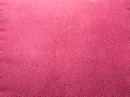 Red velvet texture  as background Stock Photo
