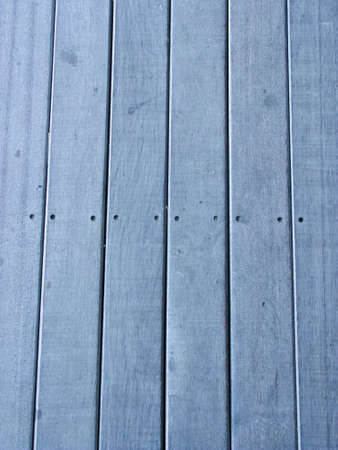 Wooden deck as background photo