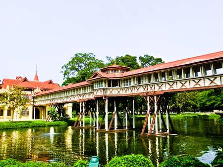 Chaleemongkolars, Nakorn Pratom, Thailand