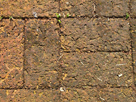 laterite: texture of Laterite as background