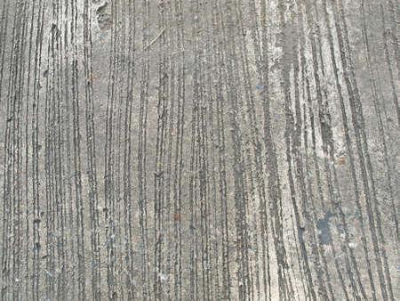 Concrete road texture photo