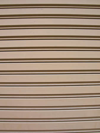corrugated steel texture photo