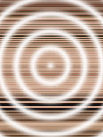 Brown strip abstract background