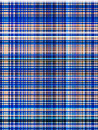 Blue strip abstract background Stock Photo