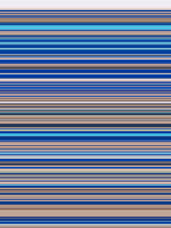 Blue strip abstract background photo