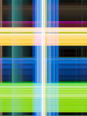 Multicolor strip abstract background