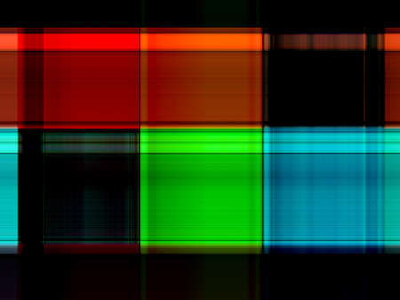 Colorful gradient strips abstract background photo