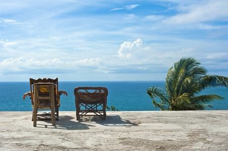 koh tao: OK view, Koh Tao, Thailand