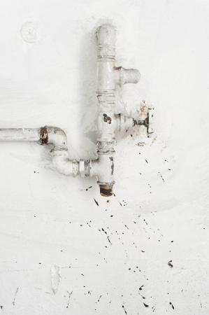 put together: Water supply valve