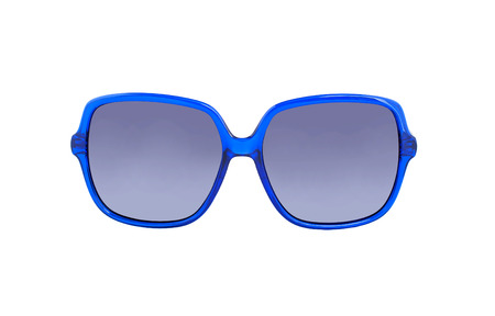 sunglasses reflection: Sunglasses isolated on white background.  Sunglasses on a white background with reflection and transparency