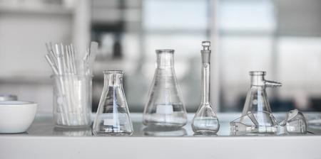 Medical or scientific laboratory equipment Standard-Bild