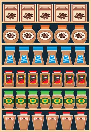 Regiments with products Vector