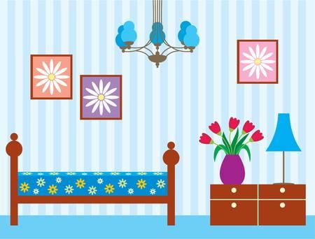 divan: Sala de estar