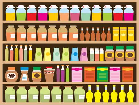 Reggimenti con prodotti