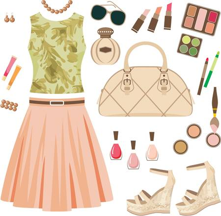 coulomb: Fashion set
