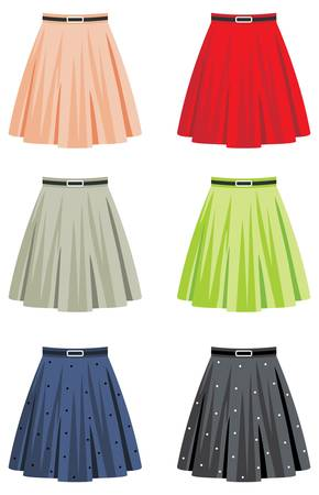 skirts: Skirts