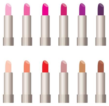 lip stick: Lipsticks.