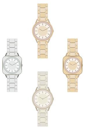 wristwatch: Wristwatch