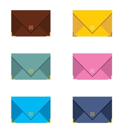 Female bags Stock Vector - 15520186